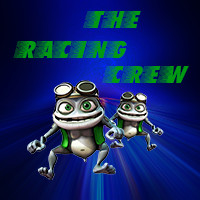 The Racing Crew